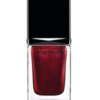 Givenchy Midnight Skies Le Vernis N° – Cosmic Night Limited Edition Couture Nail Colour, High Shine