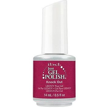 IBD Just Gel Polish Knock Out - #56591