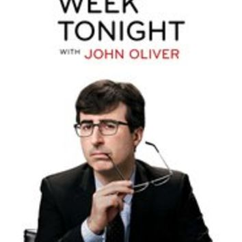 Watch Last Week Tonight with John Oliver Online HD Quality FREE Streaming