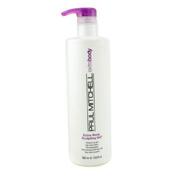 Paul Mitchell Extra-Body Sculpting Gel (Thickening Gel) Hair Care