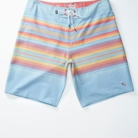 Lost Yup Yup Blue Boardshorts - Mens Board Shorts - Blue