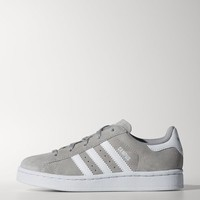 adidas Campus 2.0 Shoes - Black | adidas US