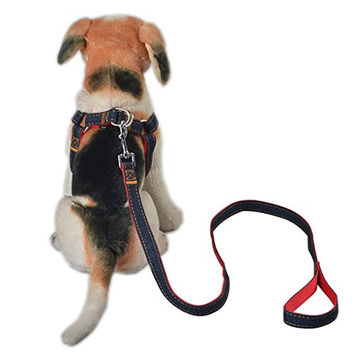 Smart Lambkin Dog Leash and collars, Pet Harness, Adjustable Cowboy Strap Rope suitable for Labrador retriever,Chow Chow,Border Collie,Siberian husky,French Bulldog,Pomeranian,Maltese XL