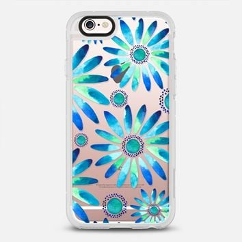 Daisies iPhone 6s case by Amaya | Casetify