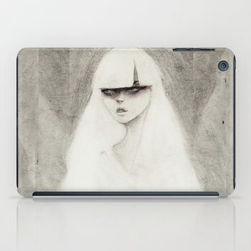From the Other Side iPad Case by Ben Geiger
