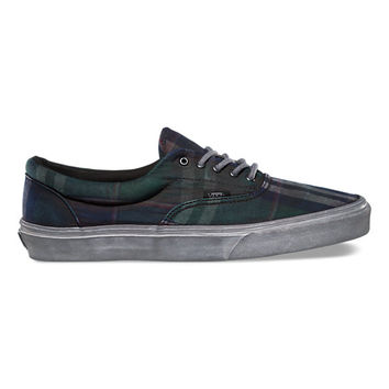 Over Washed Plaid Era CA | Shop at Vans
