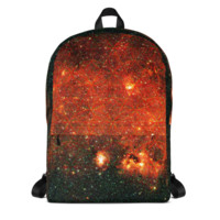 Tripping in the Deep Field [Rasta] || Backpack - Live In Love