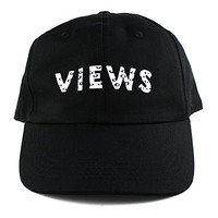Views 6 Panel Dad Hat