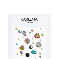 Karizma Mermaid Face Gems