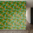 Crazy Pineapples Removable Wallpaper Decals