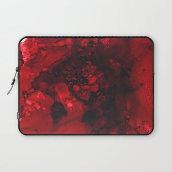 Muladhara (root chakra) Laptop Sleeve by duckyb