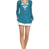 Noelle Tunic - Lilly Pulitzer