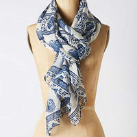 Tassili Scarf by Anthropologie