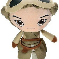 Funko Galactic Plushies: Star Wars - Rey Plush