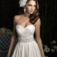 Allure Bridal Gown 8969