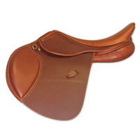 HDR Pro Saddle - Close Contact Saddles from SmartPak Equine