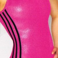 Discount Leotards Adidas Gymnastics Leotard lb-at1340-fus