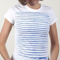 Tank Theory | Sketch Stripe - WOMENS