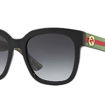 Gucci GG0034S Sunglasses | Sunglass Hut