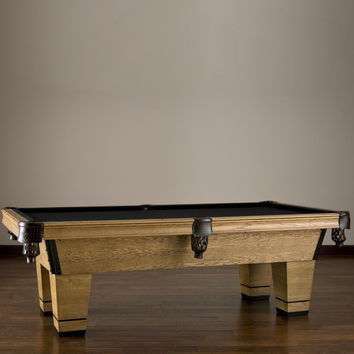 American Heritage Billiards Lynx Pool Table