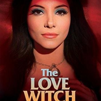 Samantha Robinson & Laura Waddell & Anna Biller-The Love Witch