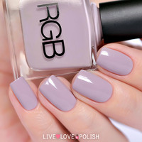 RGB Lavender Nail Polish (Core Collection)