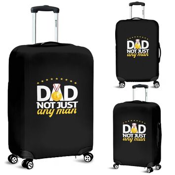 NP Gold Medal Dad Luggage Cover