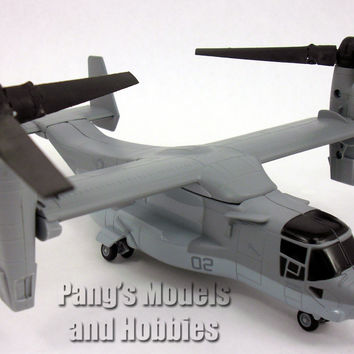 Bell Boeing V-22 Osprey 1/72 Scale Diecast Metal Model by NewRay