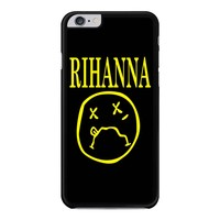 Nirvana Rihanna iPhone 6 Plus / 6S Plus Case