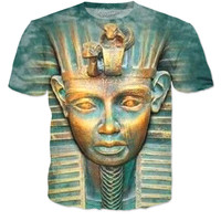Pharaoh Design T Shirt