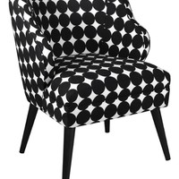 Modern Chair by Platinum Collection by SF Designs at Gilt