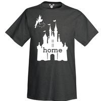 Youth Disney Is My Home Tee