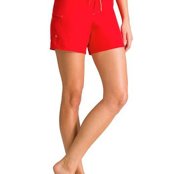 "Athleta Womens Clearwater 6"" Short"