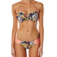 BILLABONG DAISY LOVE BIKINI - INDIGO