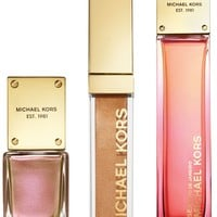 Michael Kors Collection Sexy Rio de Janeiro Limited Edition Beauty and Fragrance Collection - A Macy's Exclusive