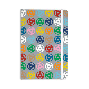 """Project M """"Roll with it on Grey"""" Everything Notebook"""