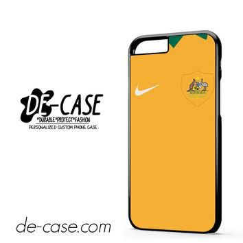 Australia Soccer Jersey DEAL-1149 Apple Phonecase Cover For Iphone 6 / 6S