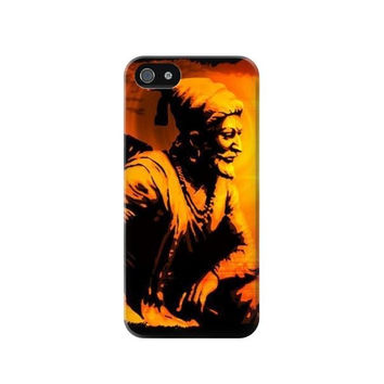P1105 Shivaji Maharaj Rajesh Khilari Case Cover For IPHONE 5C