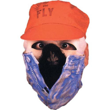 Costume Mask: The Fly Mask