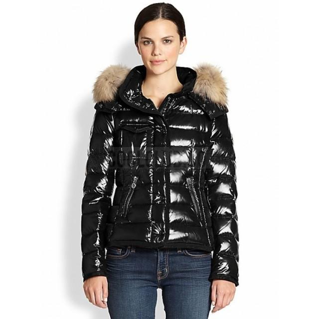 Moncler Armoise Down Jackets Women Black From Coolclub Co