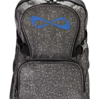 Nfinity Sparkle Backpack | Team Cheer