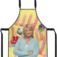 Martha Stewart Cooking Apron