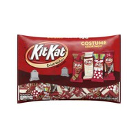 KIT KAT® Halloween Snack Size Costume Assortment, 27.4 oz - Walmart.com