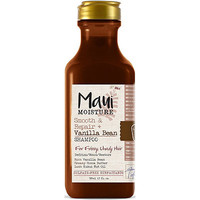 Maui Moisture Smooth & Repair + Vanilla Bean Shampoo