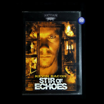 (DVD) Stir of Echoes