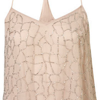 Petite Embellished Cami Top - New In This Week  - New In