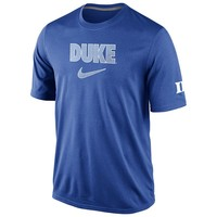 Nike Duke Blue Devils Basketball Legend Dri-FIT Performance Tee - Men
