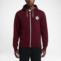 CONVERSE ALL STAR PATCH FULL-ZIP