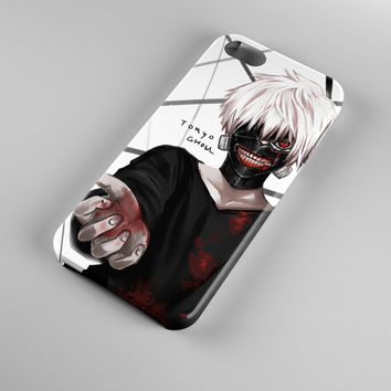 Anime Tokyo Ghoul Kaneki With Mask design for all device