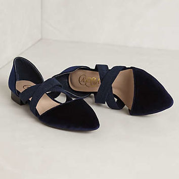 Anthropologie - Bravura Flats